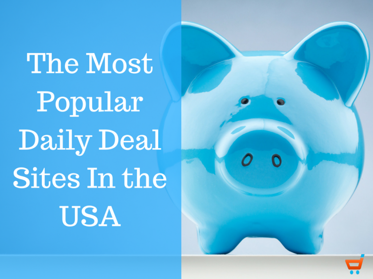 Top 5 Most Popular Daily Deal Sites For Bargan Hunters