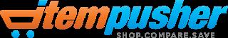 itempusher logo