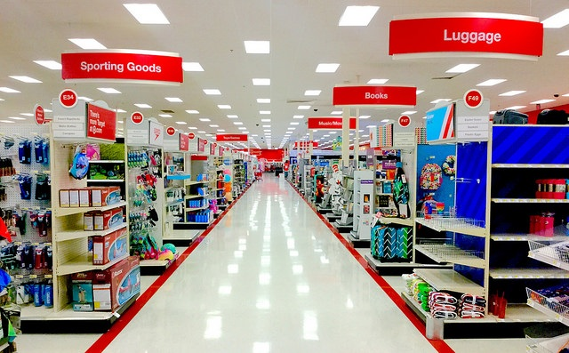 10 Simple ways You Can Save Money At Target